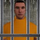 Prison Escape survie sans fin Alcatraz fil à ret icon