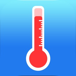 Thermometer (World weather)