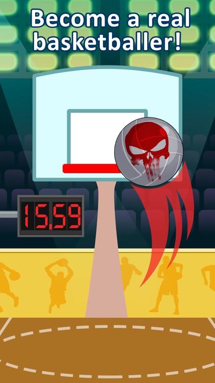 Basketball Shooting Hoops Simulator Free screenshot-3