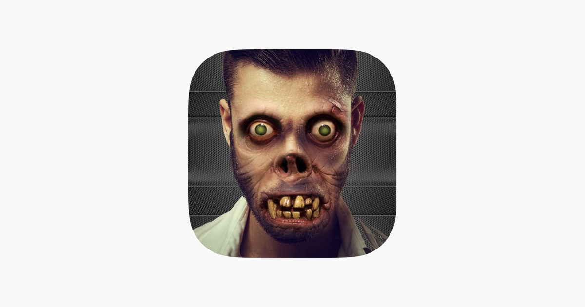 Zombie booth scary face photo editor camera free on the app store zombie booth scary face photo editor camera free on the app store solutioingenieria Images
