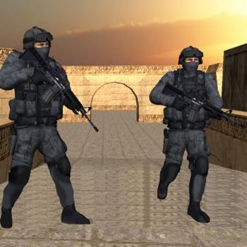 Shooter X Premium: Become A Shooter In 3D Gun Game