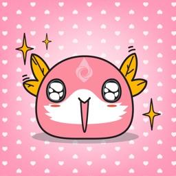 ChiChi Birdie Cute