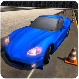 Driving Test Simulator 3D – Real school simulation game
