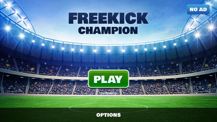 FreeKick Soccer - World Free Kick & Goalie Cup screenshot-3