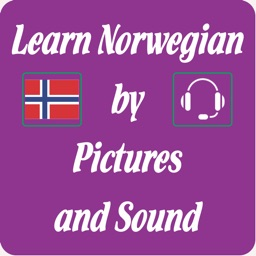 Learn Norwegian by Picture and Sound