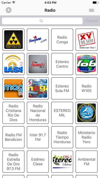 Radio FM Ghana Online Stations