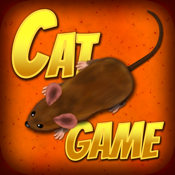 Catch The Mouse Cat Game For Iphone app review
