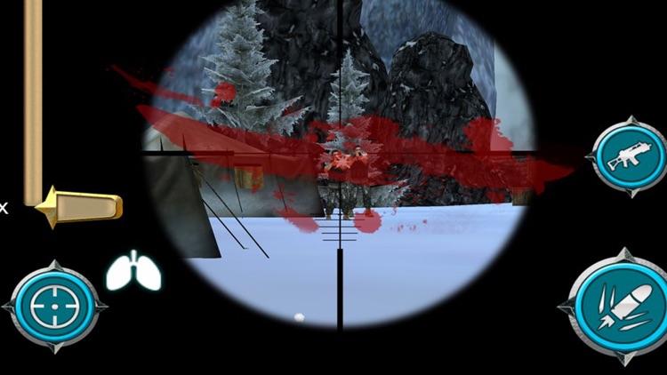 Sniper Assassin Shooter