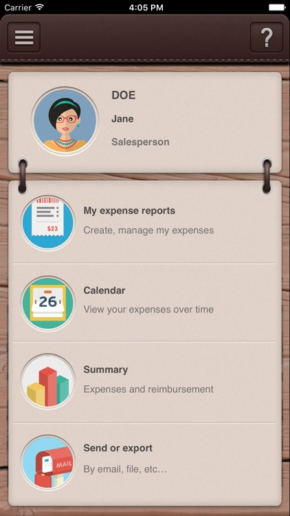 Pro Expenses -Expense manager