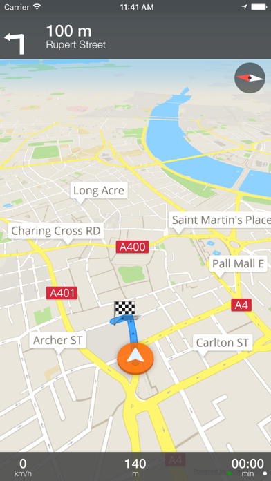 Macau Offline Map and Travel Trip Guide