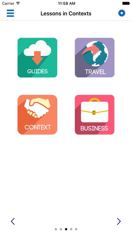 English Study Pro for Chinese Speakers screenshot-4