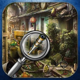 Hidden Objects Of A Missing Chronicles
