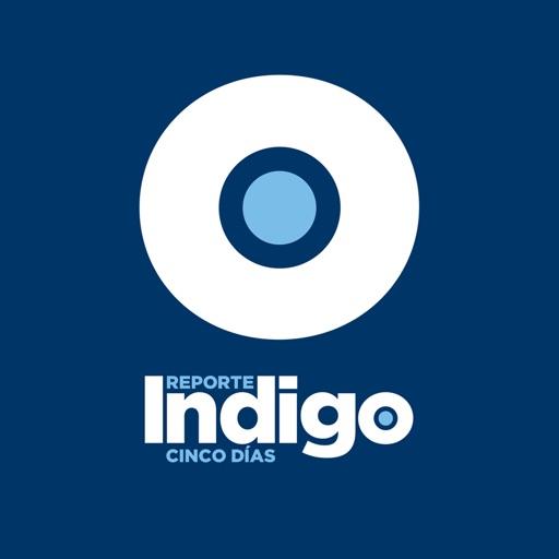 Reporte Indigo DF