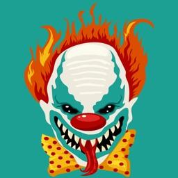 Killer Clown Scare Prank - Scary Sounds