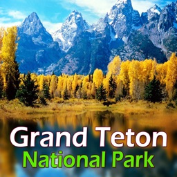 Grand Teton National Park Tourism Guide