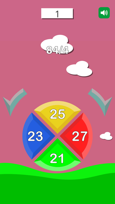 Quarter Divide screenshot four