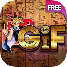 """GIF Anime Animated Video Creator """"for Yu-Gi-Oh! """""""