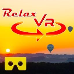 Relax VR Hot Air Ballooning Virtual Reality 360