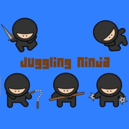 Juggling Ninja