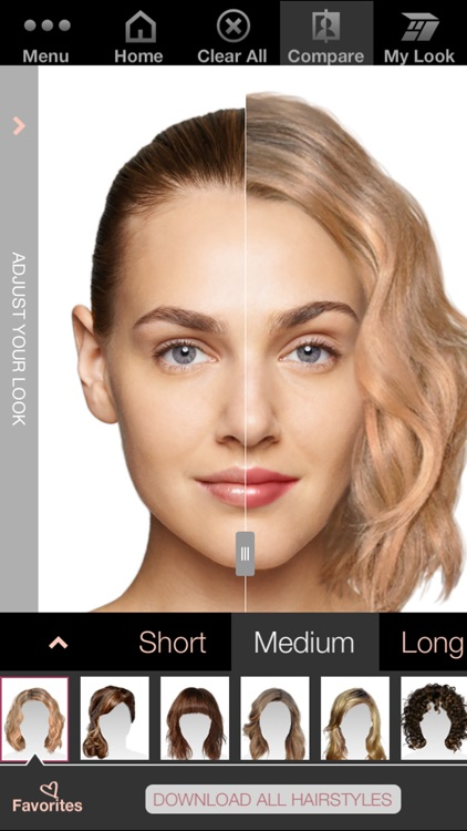 Mary Kay® Mobile Virtual Makeover screenshot-3