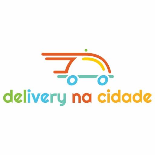 Delivery na Cidade