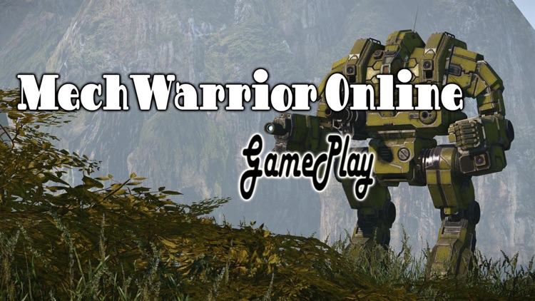PRO - MechWarrior Online Game Version Guide