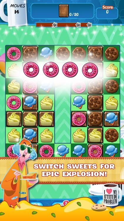 Maxine's Snack Attack screenshot-0