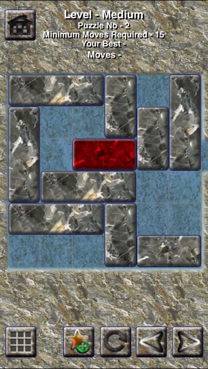 Unblock Red screenshot-3