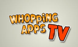 Whopping Apps TV - Machine videos for kids and toddlers by Whopping Apps