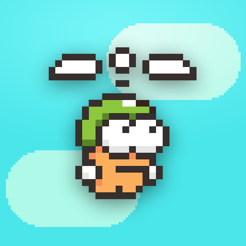 ‎Swing Copters