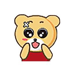 Cute Cubs Emoji