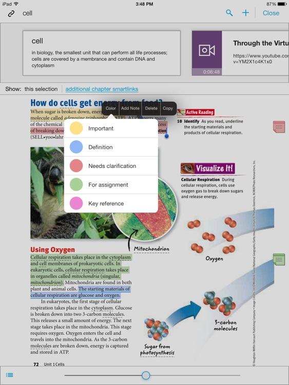 Intel Education Study screenshot-3