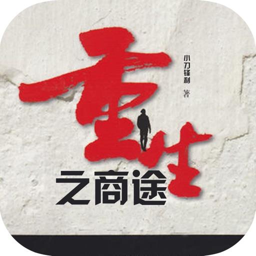 精选官场商战小说:重生之商途