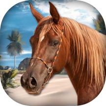 疯马模拟器 - 真正的3D游戏马