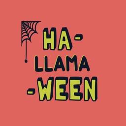 Ha-Llama-Ween