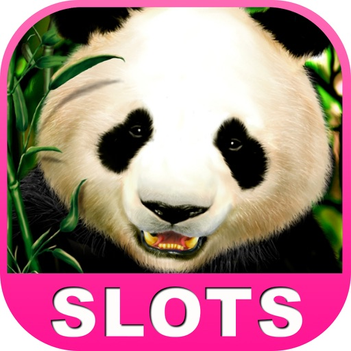 Casino Games Wild Panda Slot Machine Apps 148apps