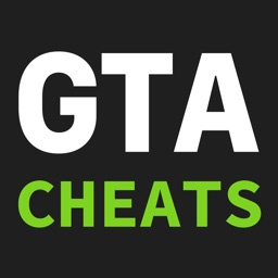 Cheats for GTA - for Grand Theft Auto Games GTA 5