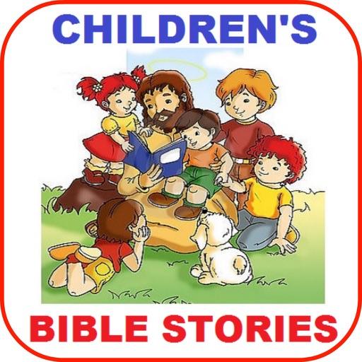 Kids Bible Stories Free Downloads
