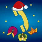 Ring Ring Christmas icon