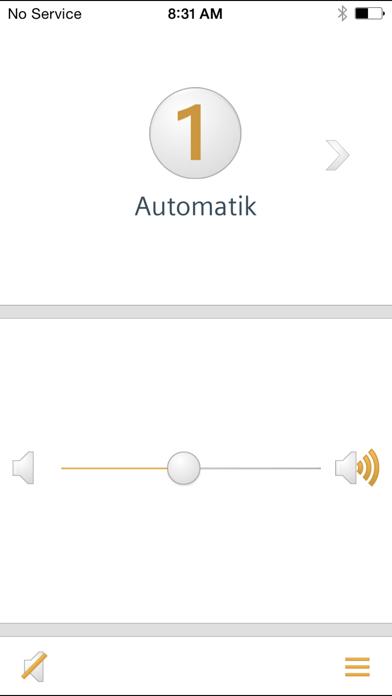 Screenshot for Connexx Smart Remote in Denmark App Store
