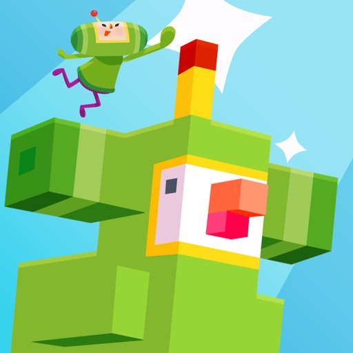 Tap My Katamari - Endless Cosmic Clicker icon