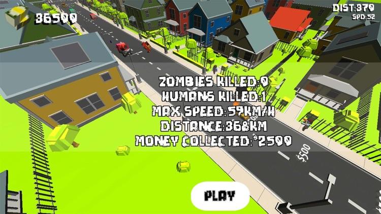 Dead And Furious Free screenshot-4