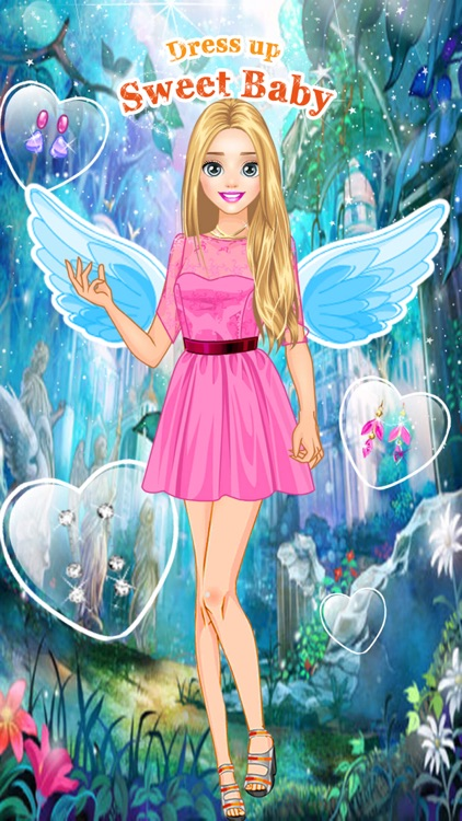 Princess Dream Palace - Dress Up Party