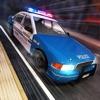 警察汽车联盟 - 激情3D赛车黑暗酷跑英雄世界