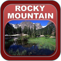 Rocky Mountain National Park - USA