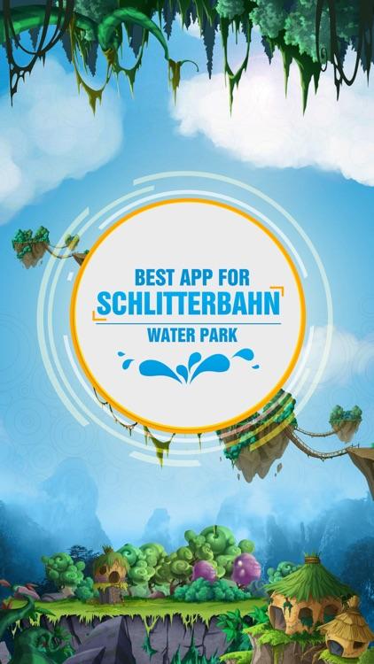 The Best App for Schlitterbahn Water Park