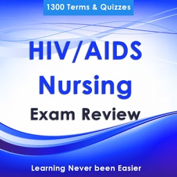 HIV/AIDS Nursing Exam Review-Study Notes & Quizzes
