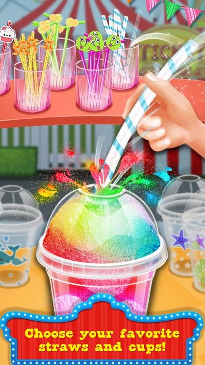 Slushy! - Make Crazy Drinks screenshot-4