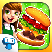 My Sandwich Shop - 三明治店游戏