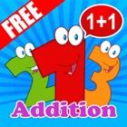 Addition : Jeux Math gratuit pour les enfants icon